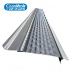 Clean Mesh Panel