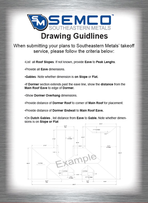 thumbnail -drawing guidelines