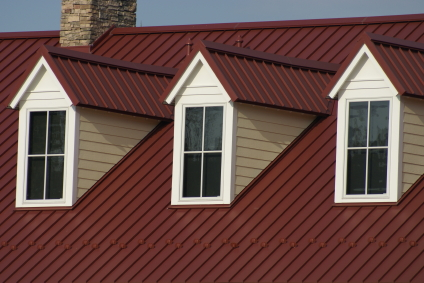 6 Advantages that Make Metal Your Best Choice for Roofing