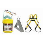 Roof Top Safety Kit